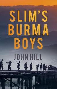 Cover Slim's Burma Boys