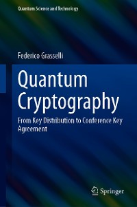 Cover Quantum Cryptography