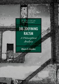 Cover (Re-)Defining Racism
