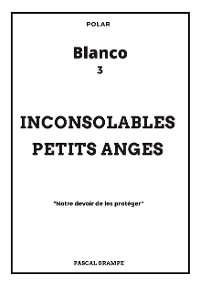 Cover Inconsolables petits anges