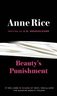 Cover Beauty's Punishment