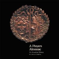 Cover Players Almanac