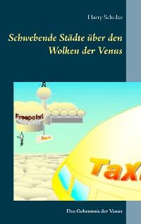 Cover Schwebende Städte über den Wolken der Venus