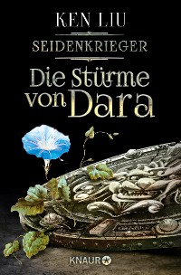 Cover Die Stürme von Dara