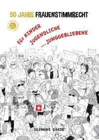Cover 50 Jahre Frauenstimmrecht