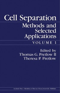 Cover Cell Separation