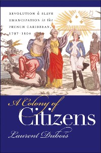 Cover A Colony of Citizens