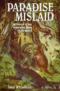 Cover Paradise Mislaid