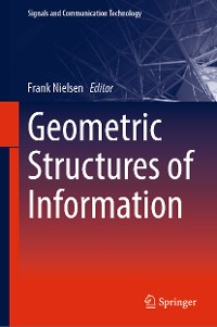 Cover Geometric Structures of Information