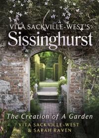 Cover Vita Sackville-West's Sissinghurst