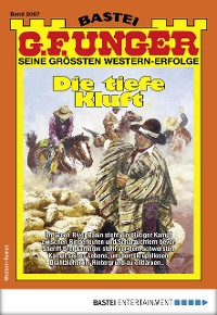 Cover G. F. Unger 2067 - Western