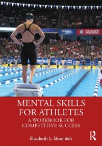 Cover Mental Skills for Athletes