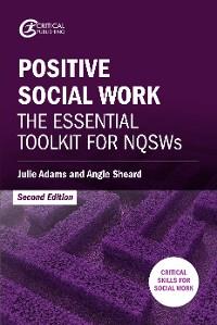Cover Positive Social Work