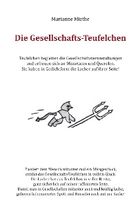 Cover Die Gesellschafts-Teufelchen