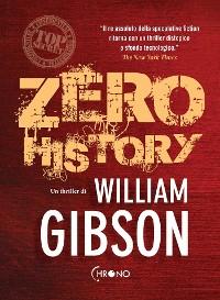 Cover Zero history