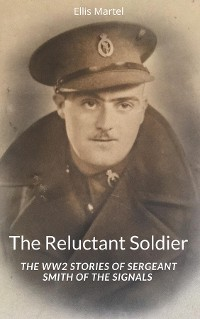 Cover The Reluctant Soldier