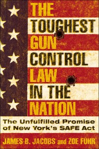 Cover The Toughest Gun Control Law in the Nation
