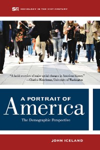 Cover A Portrait of America