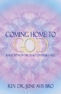 Cover Coming Home to God