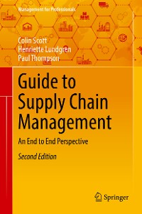 Cover Guide to Supply Chain Management