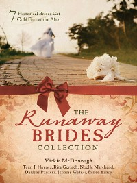 Cover The Runaway Brides Collection