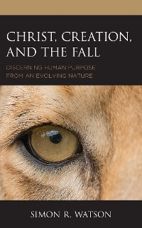 Cover Christ, Creation, and the Fall