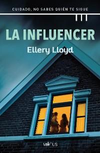Cover La influencer (versión latinoamericana)