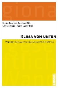 Cover Klima von unten