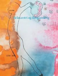 Cover Heliocentri og Religionskrig