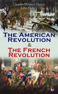 Cover The American Revolution & The French Revolution