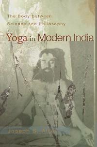 Cover Yoga in Modern India