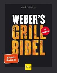 Cover Weber's Grillbibel