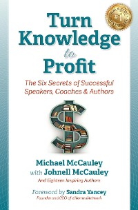 Cover Turn Knowledge to Profit