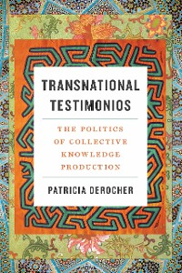 Cover Transnational Testimonios