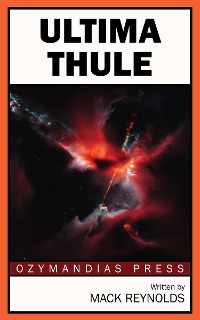 Cover Ultima Thule