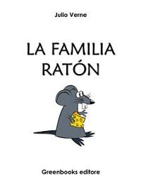 Cover La familia ratón