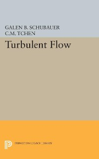 Cover Turbulent Flow