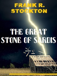 Cover The Great Stone of Sardis