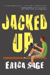 Cover Jacked Up
