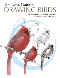 Cover The Laws Guide to Drawing Birds