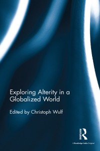 Cover Exploring Alterity in a Globalized World