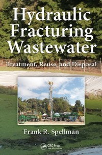 Cover Hydraulic Fracturing Wastewater