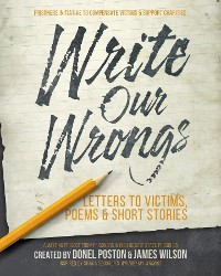 Cover Write Our Wrongs