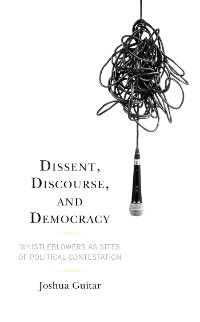 Cover Dissent, Discourse, and Democracy