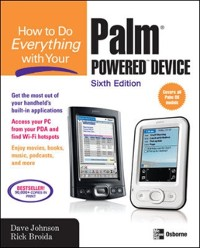 Cover How to Do Everything with Your Palm Powered Device, Sixth Edition