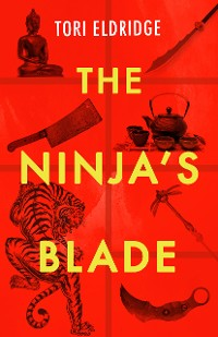 Cover The Ninja's Blade