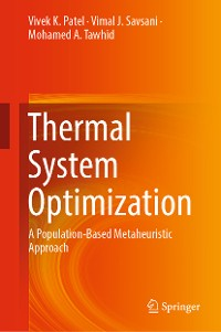 Cover Thermal System Optimization