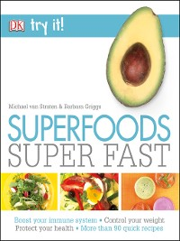 Cover Superfoods Super Fast