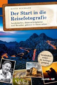 Cover Der Start in die Reisefotografie