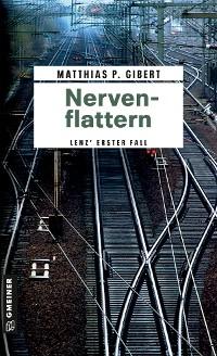 Cover Nervenflattern